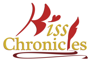 Kiss Chronicles logo