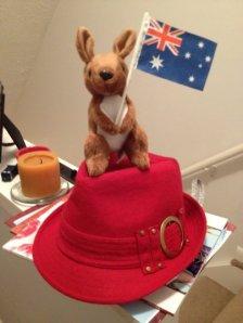 Kangaroo who?